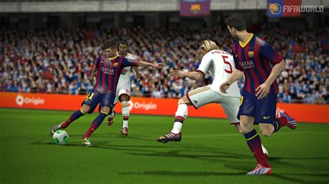 EA Sports FIFA World  PC : Beta version of free to play ...