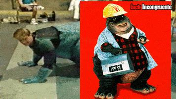 Earl Sinclair GIFs   Find & Share on GIPHY