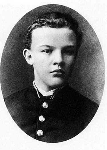 Early life of Vladimir Lenin   Wikipedia