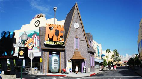 Early Park Admission for Universal Studios Florida now ...