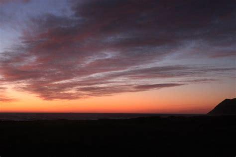 East Cape, el primer amanecer del planeta   Mochila Nómada