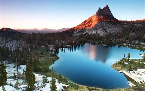 Easy Backpacking Trips and Trails for Beginners | Travel ...