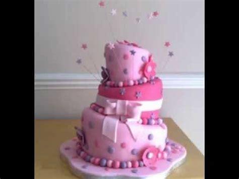 Easy Childrens birthday cake ideas   YouTube