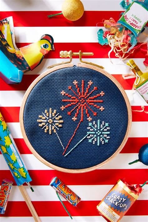 Easy Free Cross Stitch Patterns   Printable Cross Stitch ...