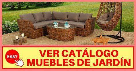 Easy Muebles de Jardín 〖 Ofertas de Marzo 2020