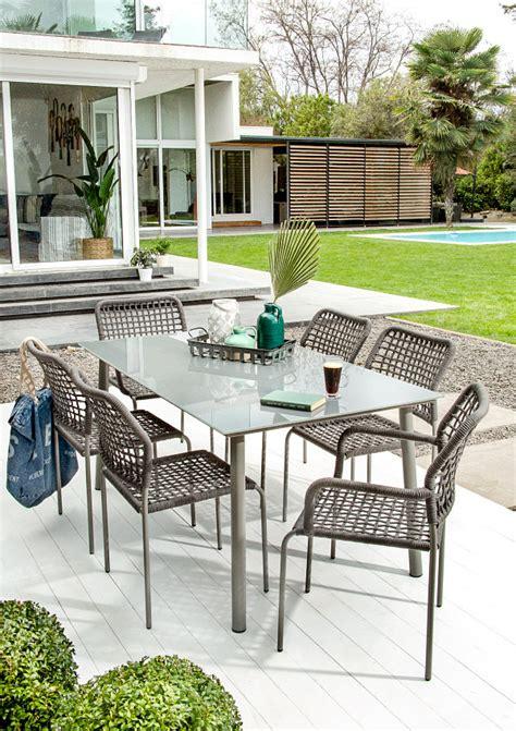 Easy Muebles De Terraza