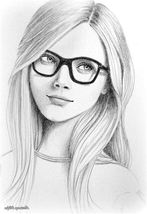 Easy Realistic Pencil Sketching Easy Pencil Drawings Of ...