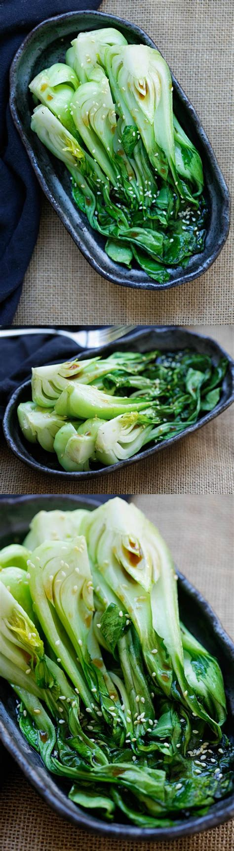 Easy vegetable recipe that takes only 10 mins. Healthy and ...