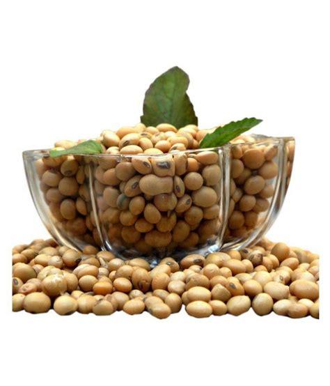 EAT SOYA Soya Bean 1 kg: Buy EAT SOYA Soya Bean 1 kg at ...