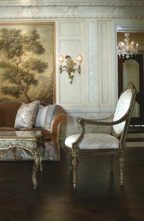 Ebanista Valencia sofa | Elegant homes, Home, French ...