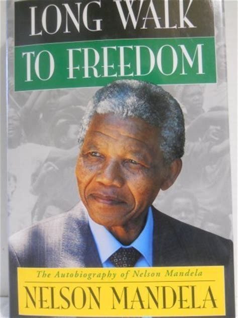 Ebook Long Walk To Freedom The Autobiography Of Nelson ...