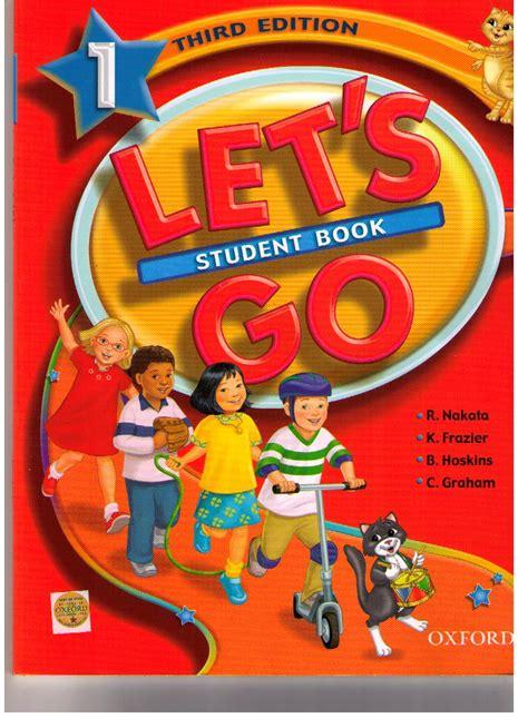 [Ebook] Oxford – Let's Go 1 | ebookforchildren