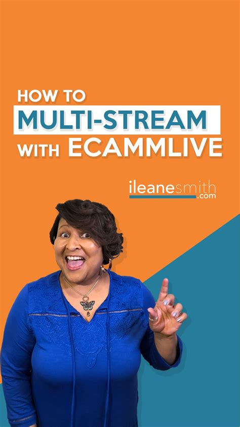 EcammLive is a live streaming app for Mac! Learn how to ...