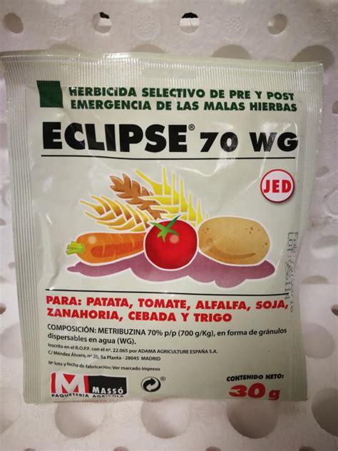 ECLIPSE 70 WG  30 gr. . [JED]   Fitoagrícola
