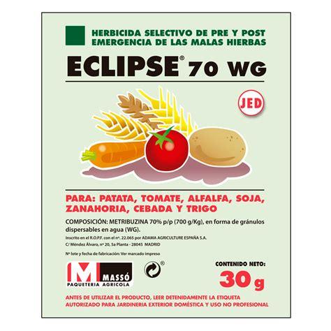 Eclipse 70 WG JED 30 g   Martí Agrícola