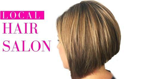 Eclipse Hair Salon   Hair Salon Near Me   YouTube