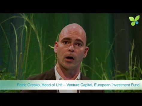 ECO13 Berlin: Patric Gresko European Investment Fund   YouTube