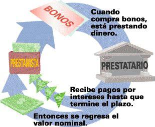 ECOBUR: DEUDA PUBLICA. EMISION DE BONOS Y DIFERENCIALES ...