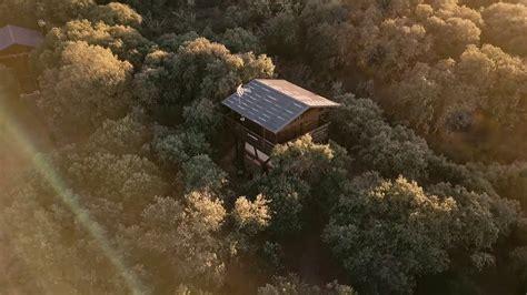 ecolodgecabaneros, mediterranean forest desde el aire ...
