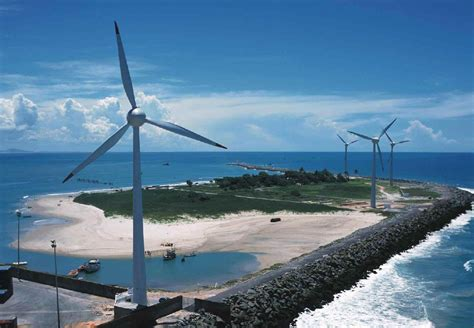 Ecologia: Energia Eólica