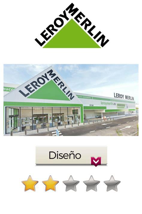 Ecommerce Review Leroy Merlín: Invitando a la compra offline