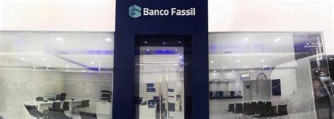 Economía | Banco Fassil S.A.