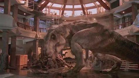 ECR Jurassic Park Movies  1 4    YouTube