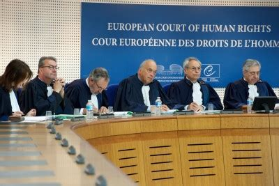 ECtHR: Refusal to Authorize Gender Reassignment Surgery ...