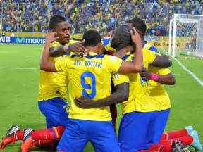 Ecuador busca en Chile su clasificación al Mundial 2014 ...