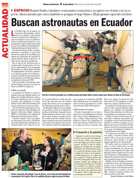 Ecuador En Vivo Las Ltimas Noticias Ecuador Y El | ecuador ...
