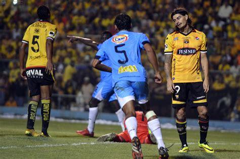 ECUADOR SERIE A | Nexus