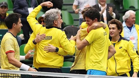 Ecuador venció a Japón y logró una histórica clasificación ...