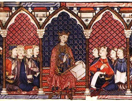 Edad Media – Renacimiento – Barroco: una introducción a la ...