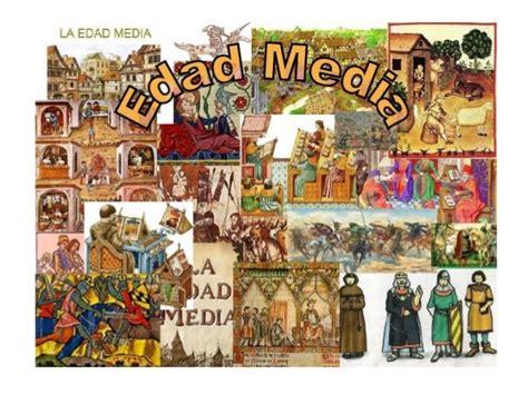 Edad media tema 5