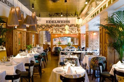 Edelweiss, Madrid   Centro   Restaurant Reviews, Phone ...