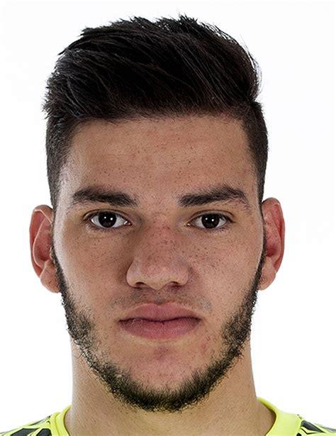 Ederson   Perfil de jogador 19/20 | Transfermarkt