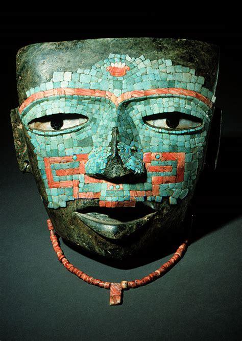 Edgar Gonzalez: Cultura Teotihuacana