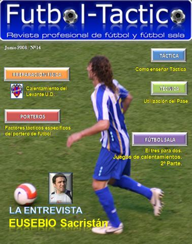Edición 14 de Fútbol