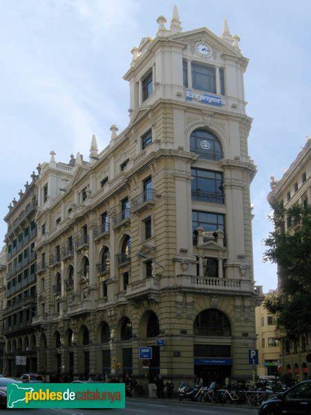 Edifici del Col·legi d Enginyers Industrials   Barcelona ...