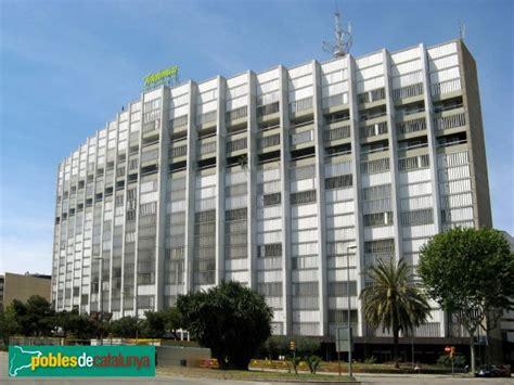 Edifici Estel   Barcelona   Escola Industrial   Pobles de ...