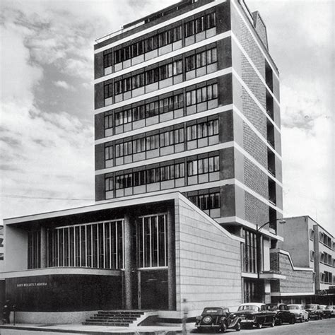 Edificio Banco Unión  hoy Banesco  | Caracas del valle al mar