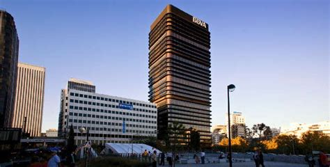 Edificio Castellana 81  Torre BBVA