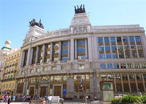 Edificio del Banco de Bilbao  Madrid    Wikipedia, la ...