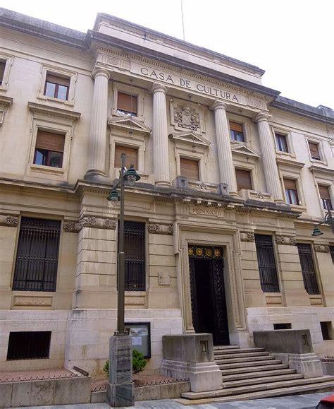 Edificio del Banco de España  Alcoy    Wikipedia, la ...