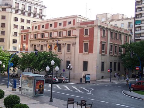 Edificio del Banco de España  Alicante    Wikipedia, la ...