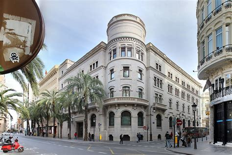 Edificio del Banco de España  Valencia    Wikipedia, la ...