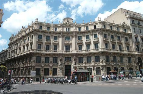 Edificio del Banco Hispano Americano   Wikipedia, la ...