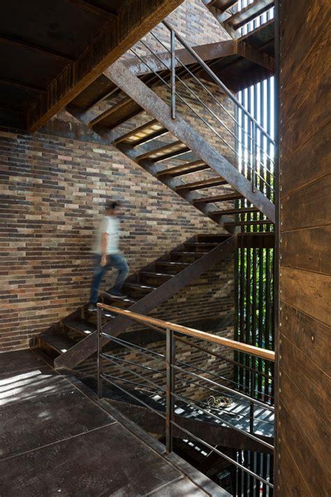 Edificio matorral, premio de arquitectura en Colombia