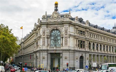 Edificios de Madrid que solo podrás visitar en la Semana ...