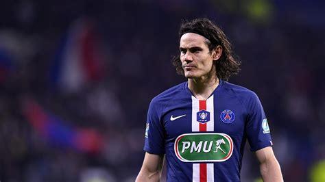 Edinson Cavani   Player Profile   Football   Eurosport
